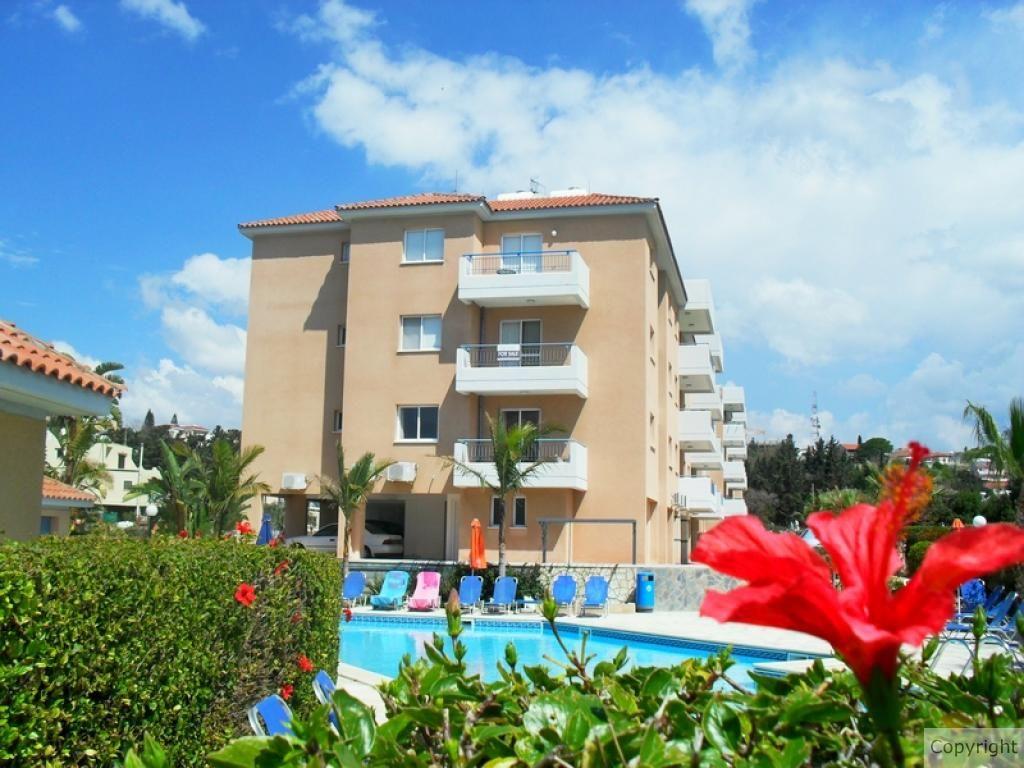 Квартира в Пафосе, Кипр, 72 м2 - фото 1