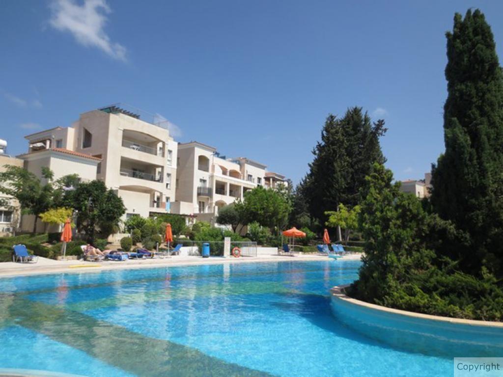Квартира в Пафосе, Кипр, 95 м2 - фото 1
