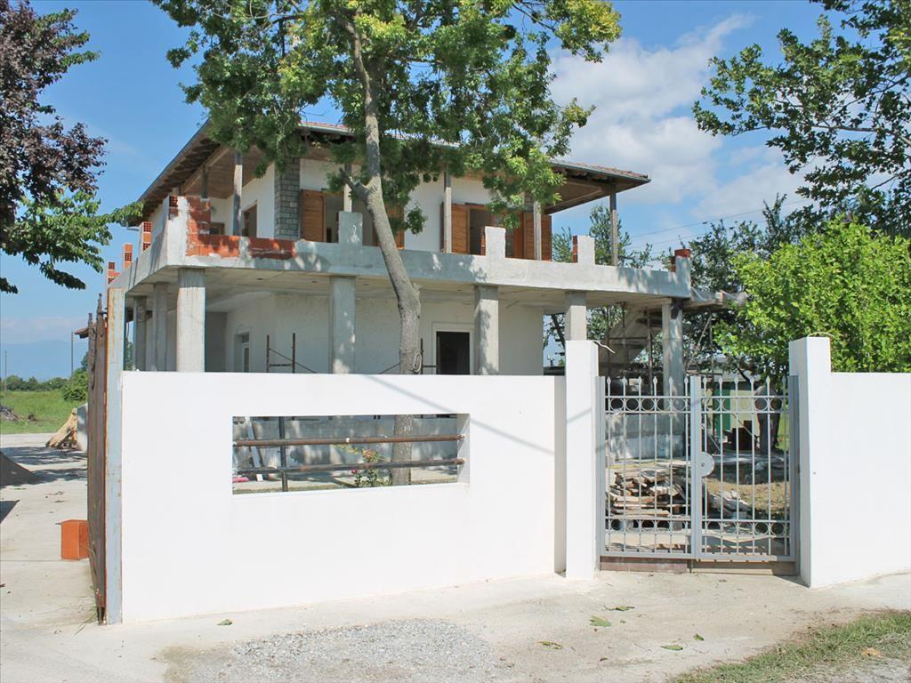 Дом в Пиерии, Греция, 3700 м2 - фото 1