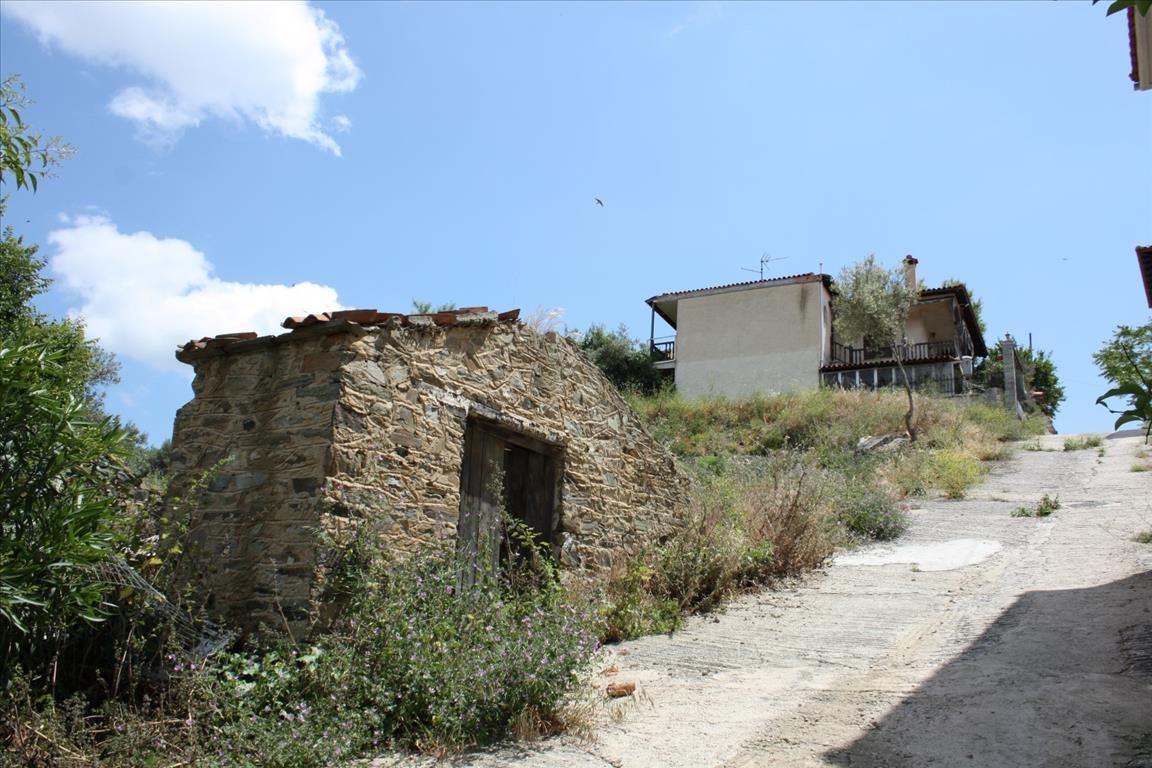 Земля в Ситонии, Греция, 325 м2 - фото 1