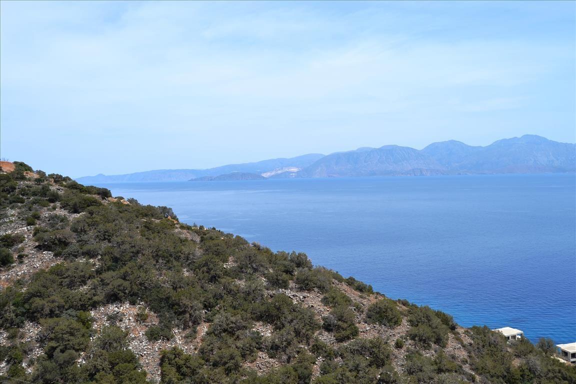 Земля в Ласити, Греция, 16054 м2 - фото 1