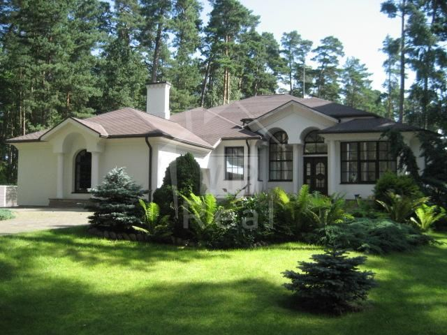 Дом в Юрмале, Латвия, 495 м2 - фото 1