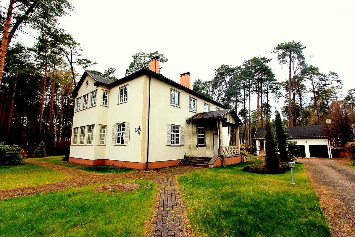 Дом в Юрмале, Латвия, 425 м2 - фото 1