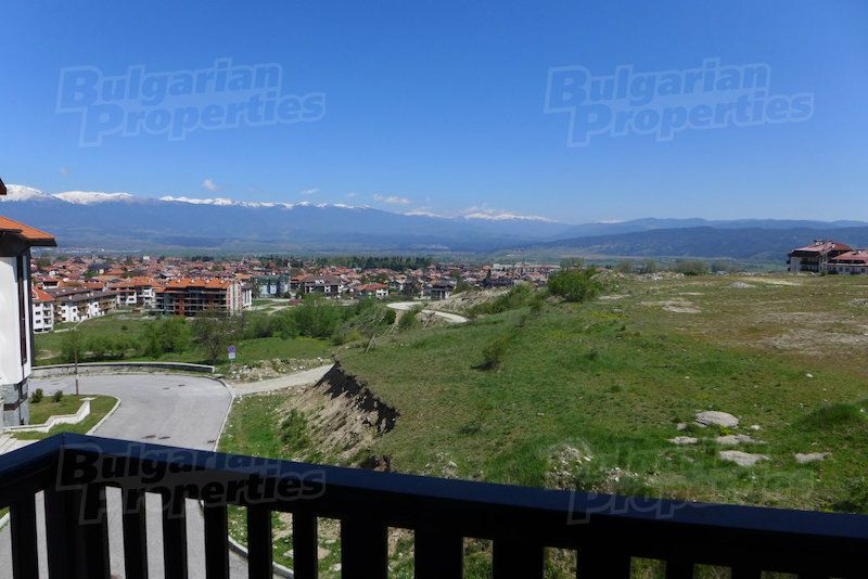 Апартаменты в Банско, Болгария, 61.47 м2 - фото 1