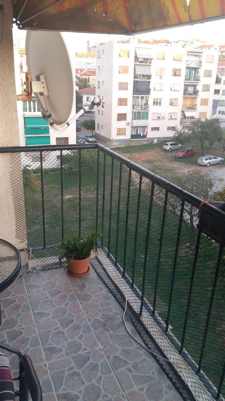 Квартира в Пуле, Хорватия, 76 м2 - фото 1