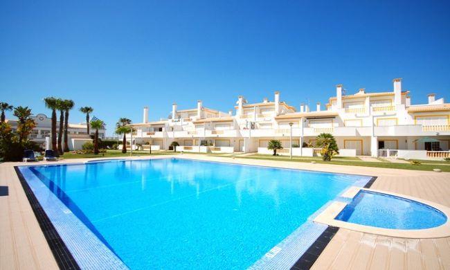 Апартаменты в Албуфейре, Португалия, 112 м2 - фото 1