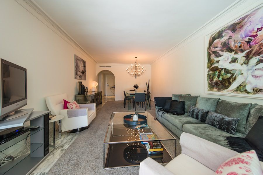 Апартаменты в Марбелье, Испания, 114 м2 - фото 1