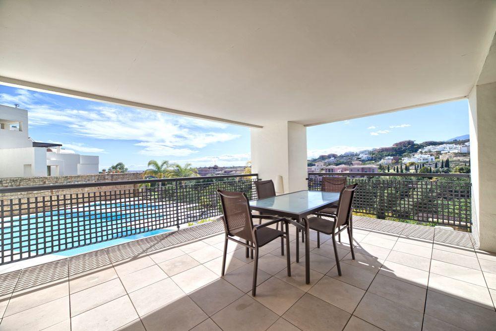 Апартаменты в Малаге, Испания, 133 м2 - фото 1
