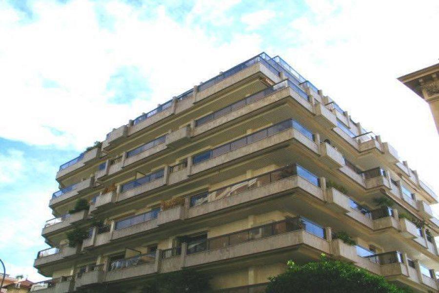 Апартаменты в Монегетти, Монако, 147 м2 - фото 1
