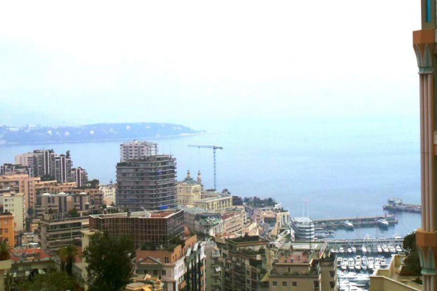 Апартаменты в Монако, Монако, 120 м2 - фото 1