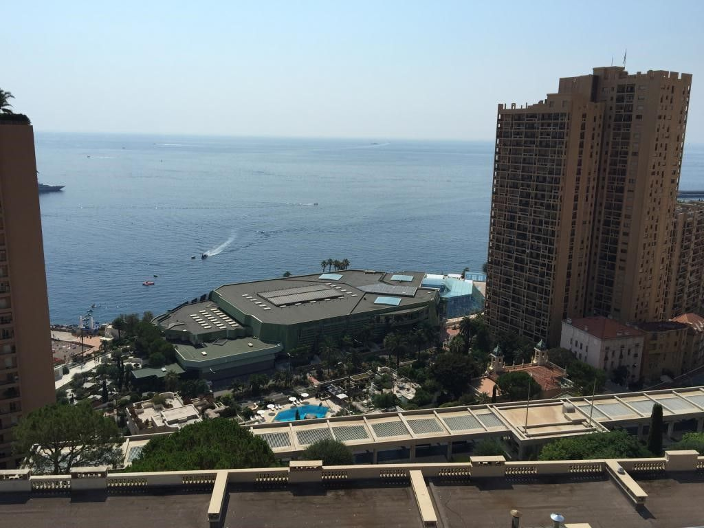 Апартаменты в Монте Карло, Монако, 130 м2 - фото 1