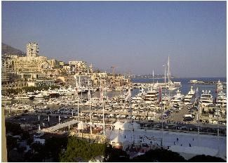 Апартаменты в Монако, Монако, 115 м2 - фото 1