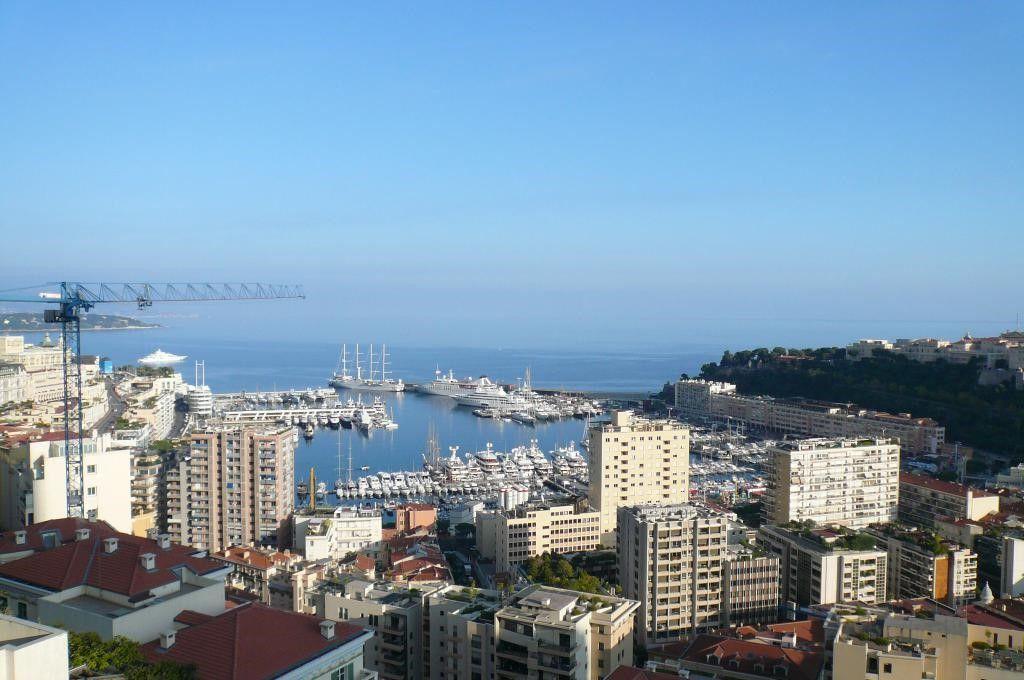 Апартаменты в Монегетти, Монако, 185 м2 - фото 1