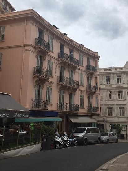 Апартаменты в Монако, Монако, 164 м2 - фото 1
