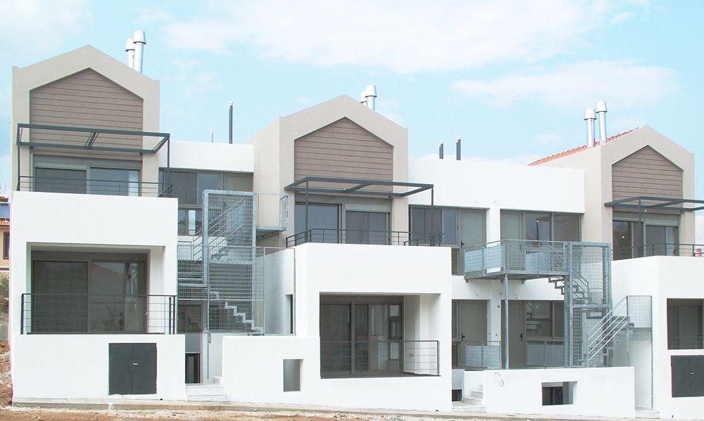 Квартира в Халкидики, Греция, 63 м2 - фото 1