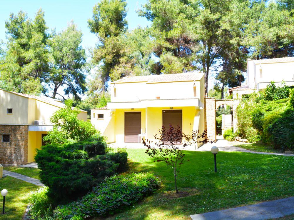 Вилла в Халкидики, Греция, 125 м2 - фото 1