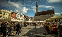 Назван город с лучшими условиями жизни в странах Балтии