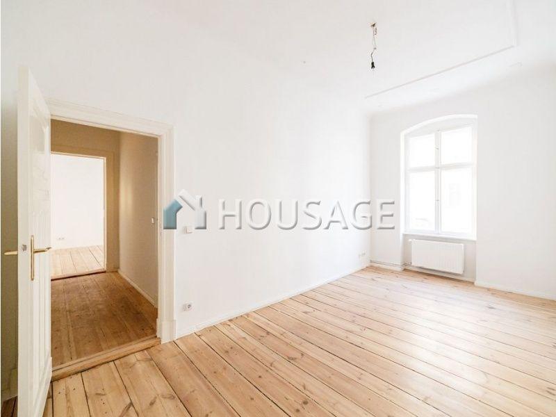 Квартира в Берлине, Германия, 51.62 м2 - фото 1
