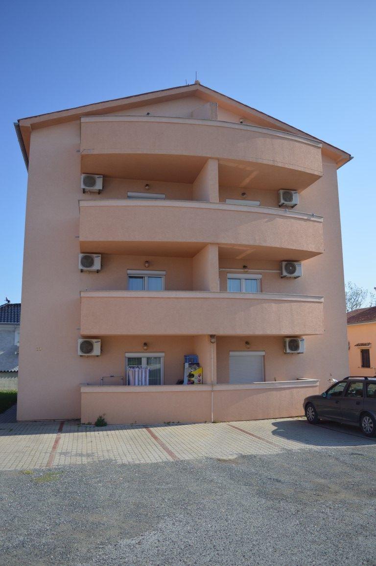 Квартира в Фажане, Хорватия, 64 м2 - фото 1