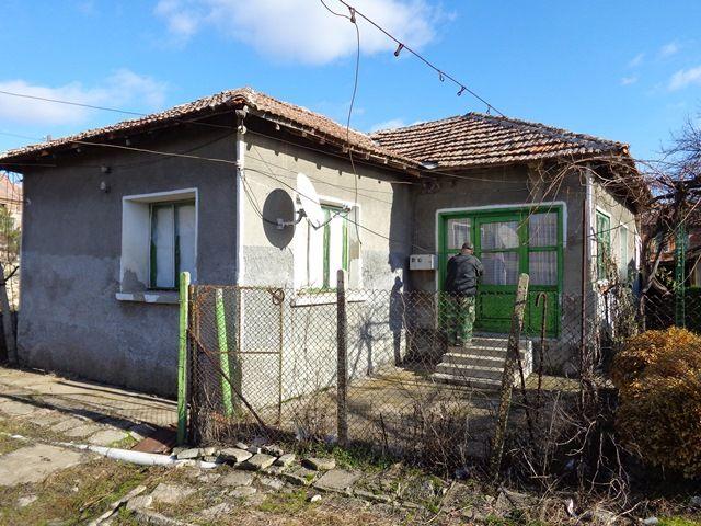 Дом в Хасково, Болгария, 1360 м2 - фото 1