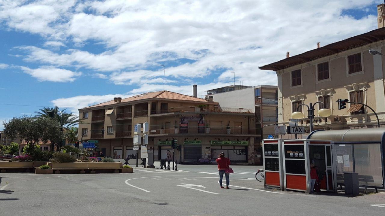 Квартира в Бордигере, Италия, 450 м2 - фото 1