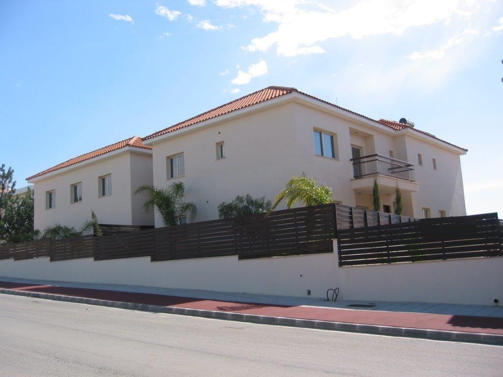Квартира в Лимассоле, Кипр, 115 м2 - фото 1