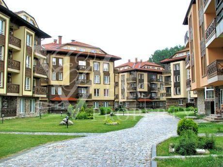 Апартаменты в Банско, Болгария, 67 м2 - фото 1