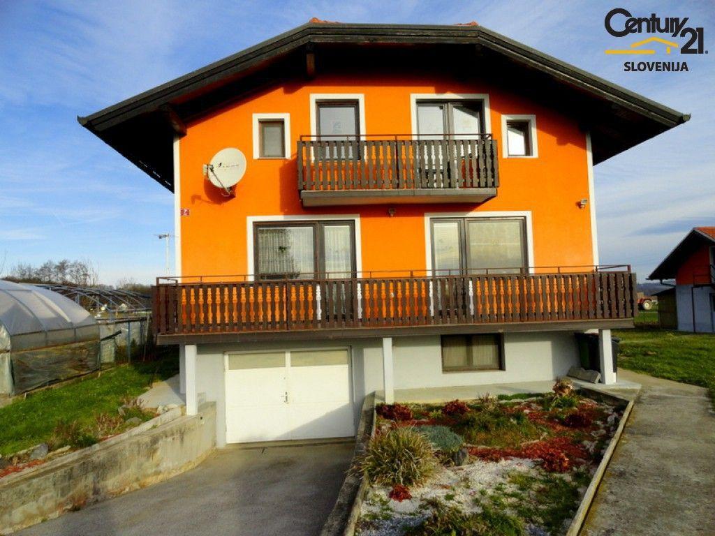 Дом в Ленарте, Словения, 3006 м2 - фото 1