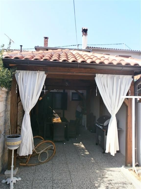 Дом в Лижняне, Хорватия, 113 м2 - фото 1