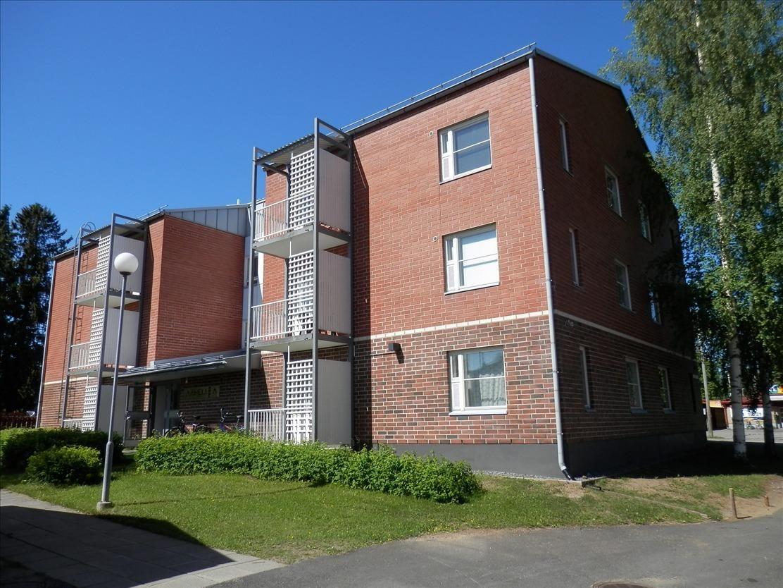Квартира в Савонлинне, Финляндия, 53.5 м2 - фото 1