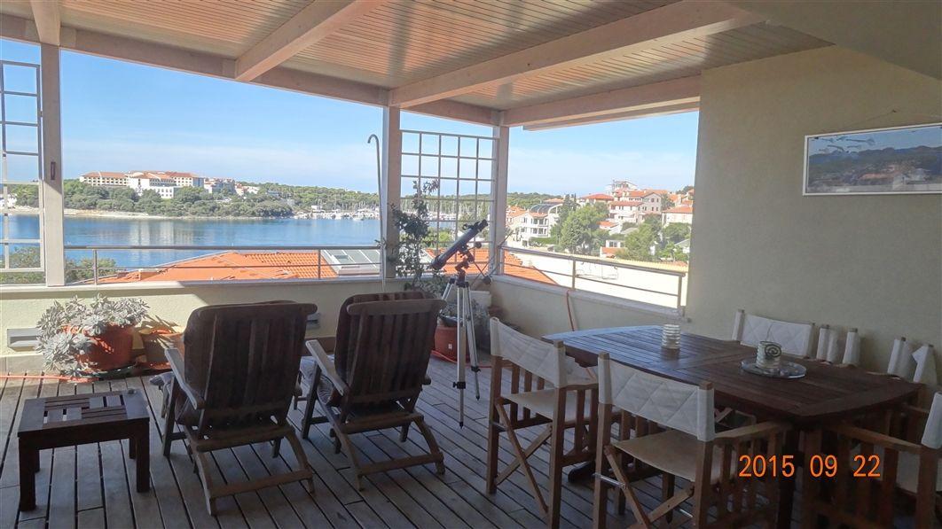 Квартира в Медулине, Хорватия, 200 м2 - фото 1