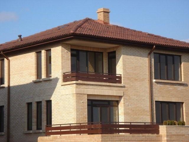 Дом в Бургасской области, Болгария, 600 м2 - фото 1