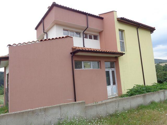Дом в Хасково, Болгария, 690 м2 - фото 1