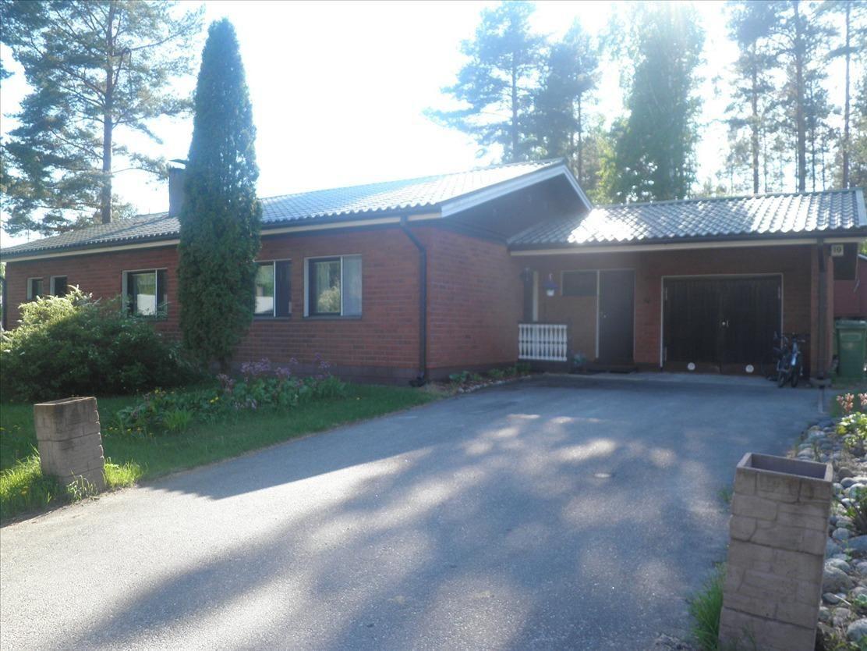 Дом в Пункахарью, Финляндия, 823 м2 - фото 1