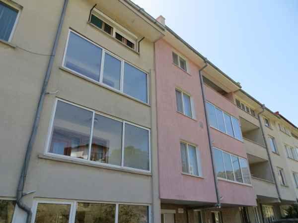 Квартира в Бургасской области, Болгария, 29 м2 - фото 1