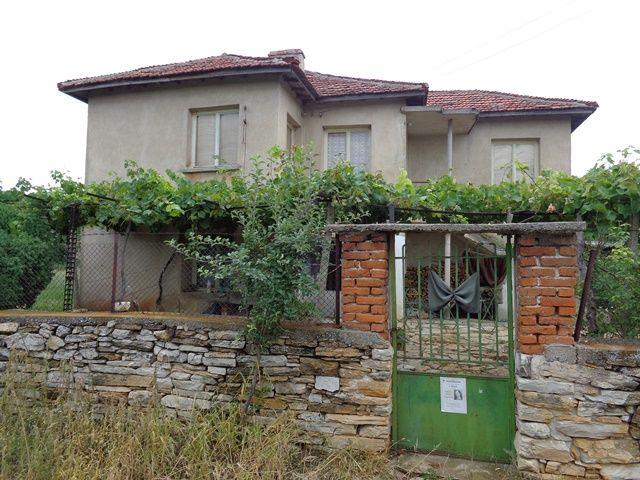 Дом в Хасково, Болгария, 1200 м2 - фото 1