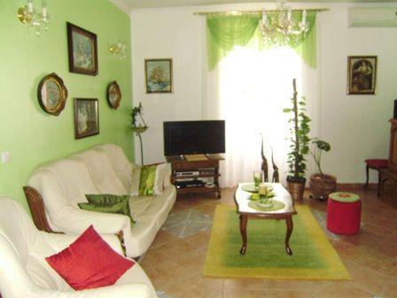 Квартира в Пуле, Хорватия, 110 м2 - фото 1