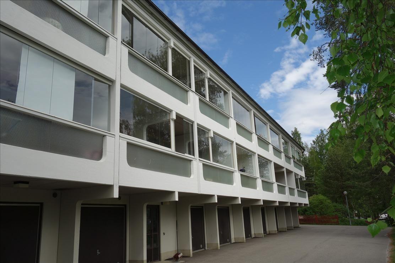 Квартира в Савонлинне, Финляндия, 53 м2 - фото 1