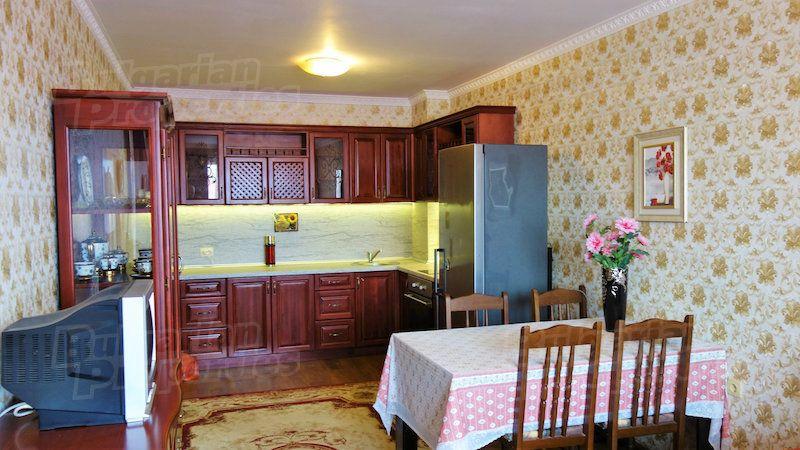 Апартаменты на Солнечном берегу, Болгария, 68.03 м2 - фото 1