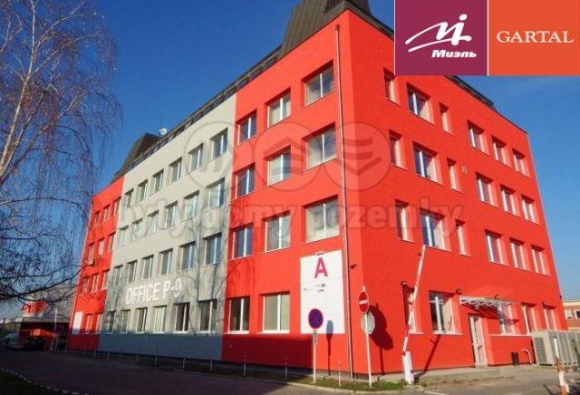 Коммерческая недвижимость в Праге, Чехия, 178 м2 - фото 1