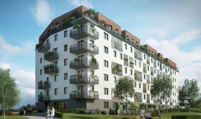 Квартира в Праге, Чехия, 32 м2 - фото 1