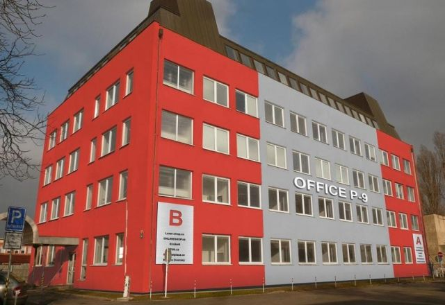 Коммерческая недвижимость в Праге, Чехия, 196 м2 - фото 1