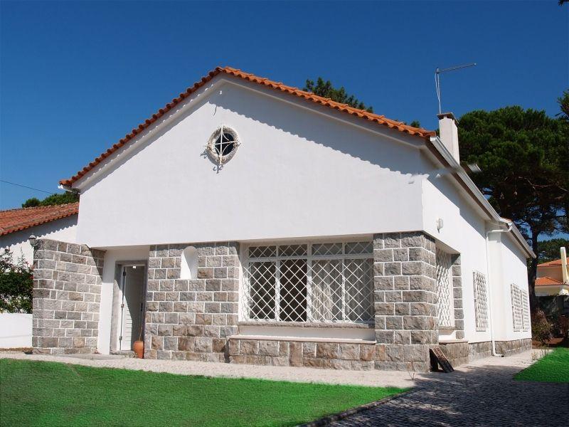 Вилла в Синтре, Португалия, 1000 м2 - фото 1