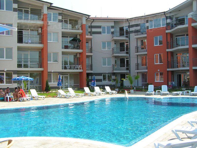 Апартаменты в Черноморце, Болгария, 70.04 м2 - фото 1