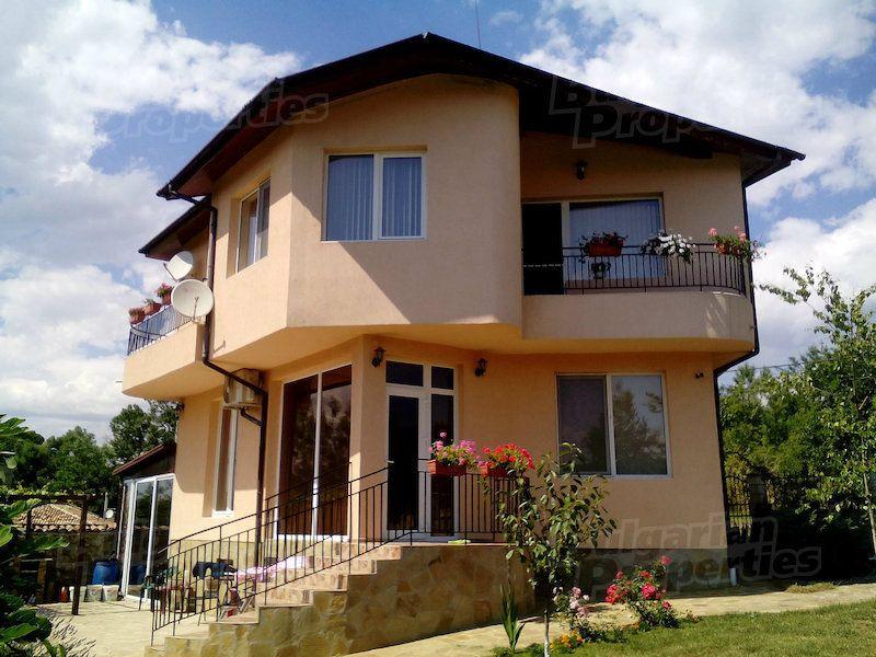 Дом в Мамарчево, Болгария, 510 м2 - фото 1