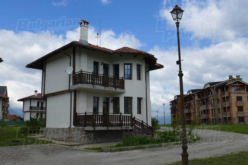 Шале в Банско, Болгария - фото 1