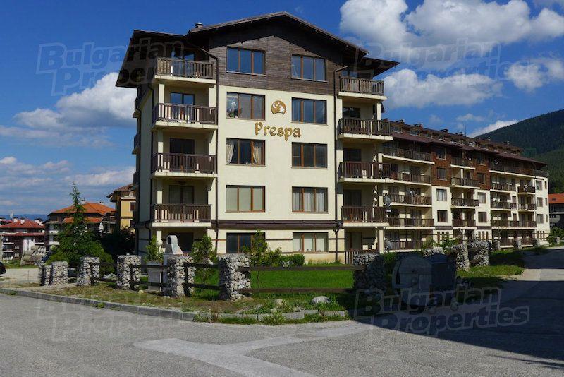 Апартаменты в Банско, Болгария, 90.64 м2 - фото 1