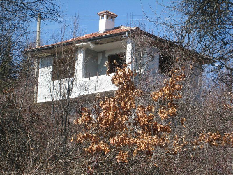 Вилла в Софии, Болгария, 100 м2 - фото 1