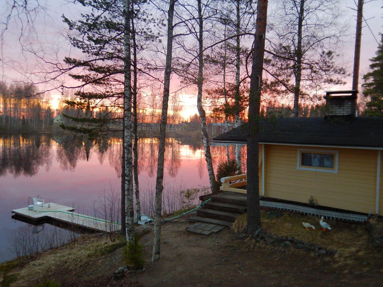 Коттедж в Пиексямяки, Финляндия, 41 м2 - фото 1