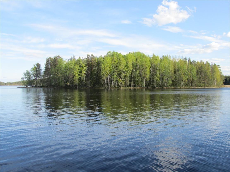 Земля в Юва, Финляндия, 7900 м2 - фото 1